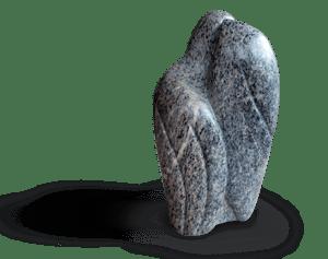 Stabat Mater sculpture