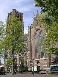 St Petrus Church Stabat Mater weekend
